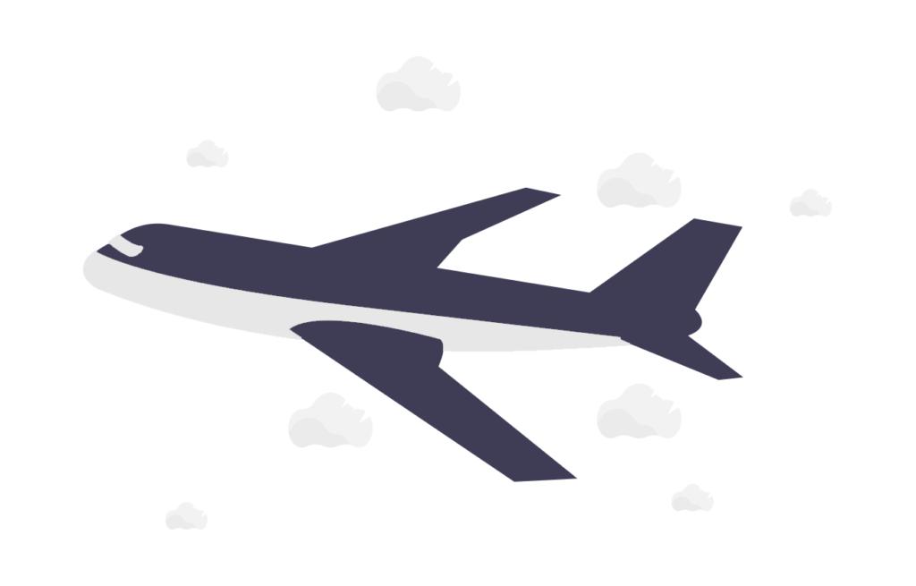 kontakt os hjemmeside fly updraw illustration rezhape webdesign